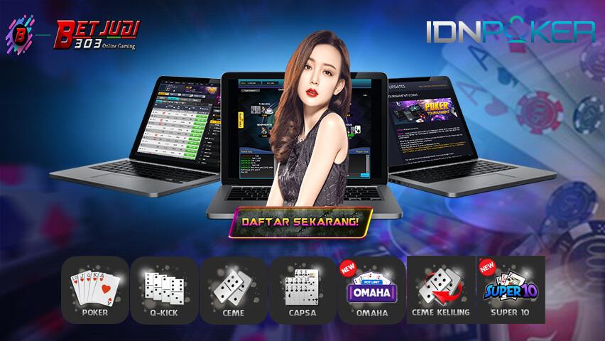 Domino Online Dengan Kemenangan Berlimpah