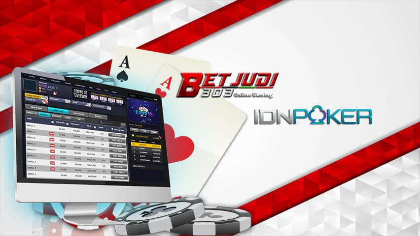 Judi Poker Online Resmi Di Indonesia Cek Yuk Disini